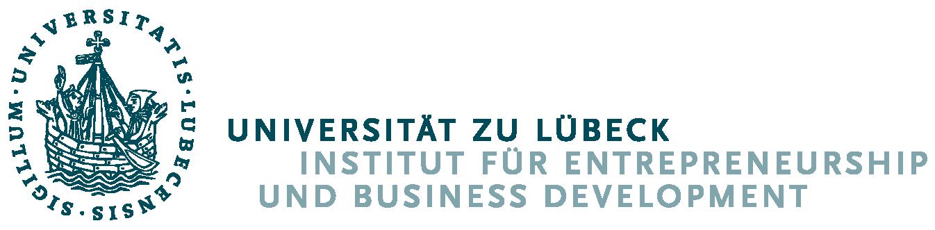 Universität zu Lübeck IEBD Logo